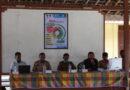 DPMD Bersama P3MD Gelar Fasilitasi RKPDes di Kantor Desa Ngambon